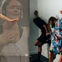 Reset Grief Girls and Petra Zanki