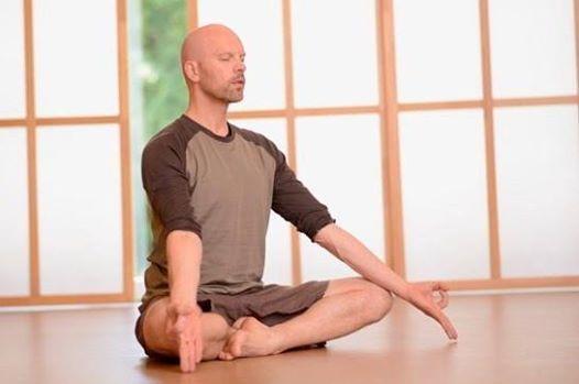 ber die Kraft des Atmens - Pranayama-Workshop