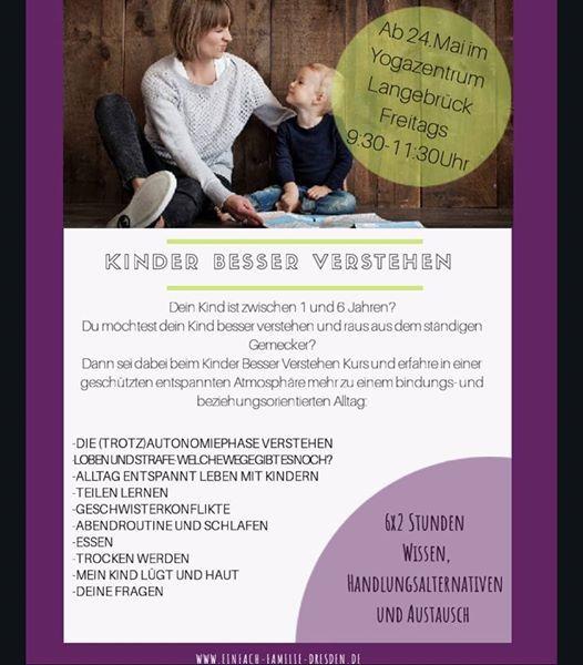 Kinder Besser Verstehen in Langebrck