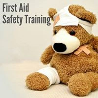 FAST - first aid safety training
