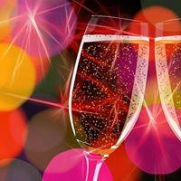 Party du nouvel an
