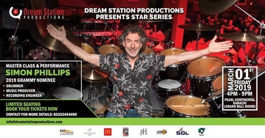Dream Station Productions - Star Series