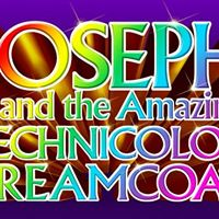May 30-31 Auditions for Joseph and the Amazing Technicolor Dream
