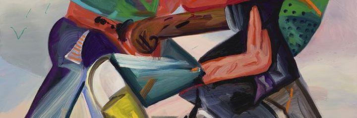 In Conversation Dana Schutz & Nell Painter