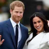 Prince Harry &amp Meghan Markles Wedding