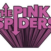 The Pink Spiders w Resistance House Band &amp Ivey