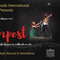 Helen O Grady International Presents The Tempest