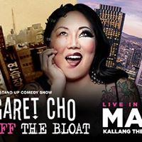 Margaret Cho  Fresh Off The Bloat - Live in Singapore