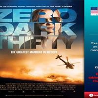 Film Show Zero Dark Thirty
