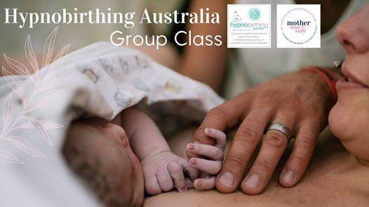 Hypnobirthing Australia Positive Birth Program