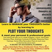Plot Your Thought