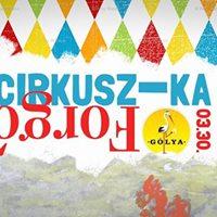 Cirkusz-KA  Forg  npek zeni Glya