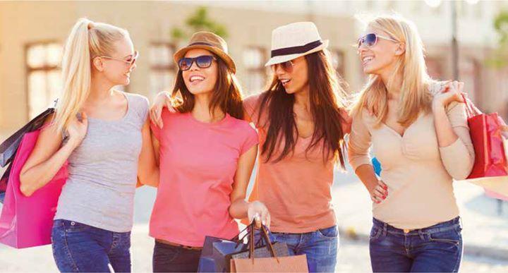 Ladies Fashion Show & Pop Up Shop