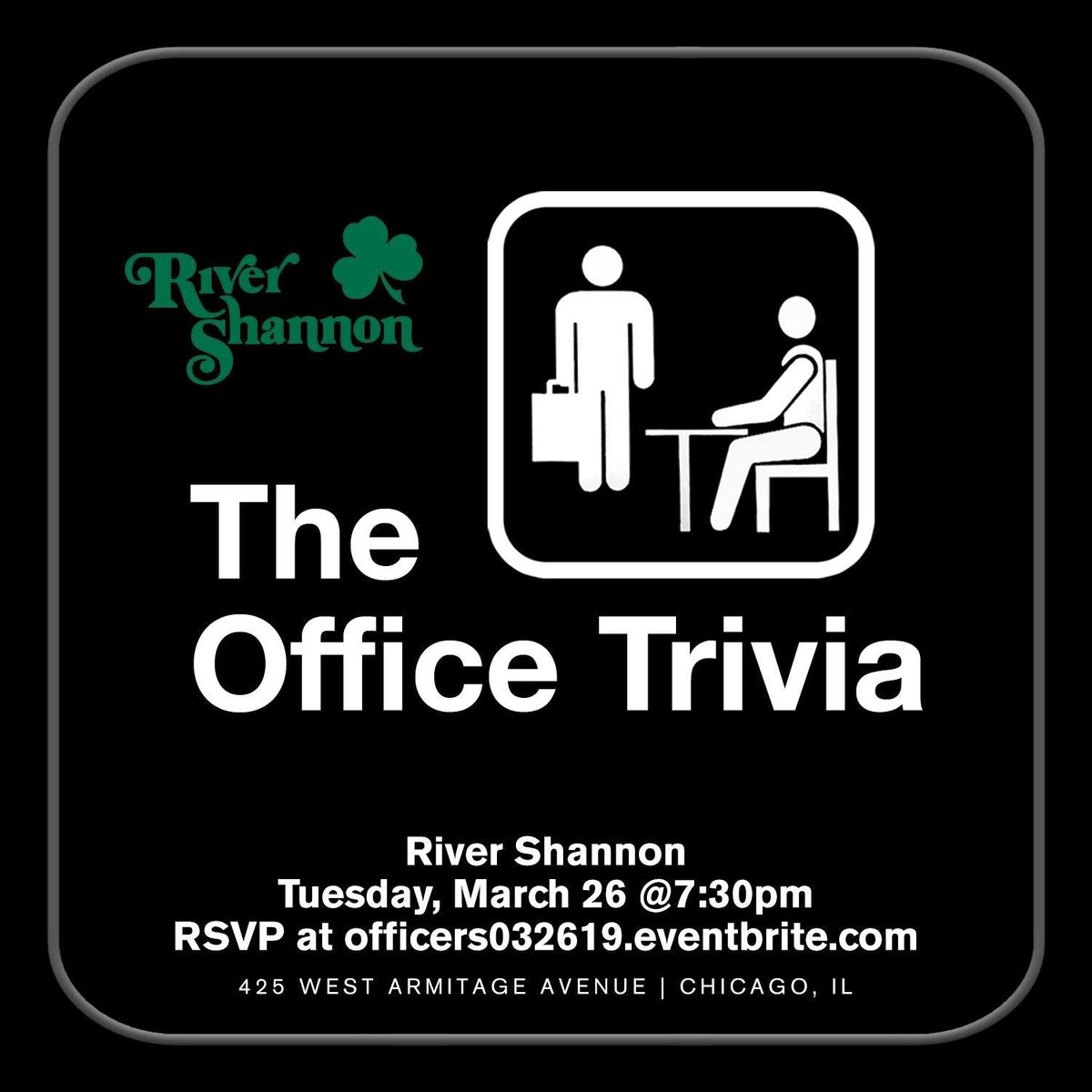 The Office Trivia at River Shannon