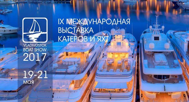 Картинки по запросу Vladivostok Boat Show 2017