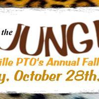 Orangeville PTOs Fall Fun Fair