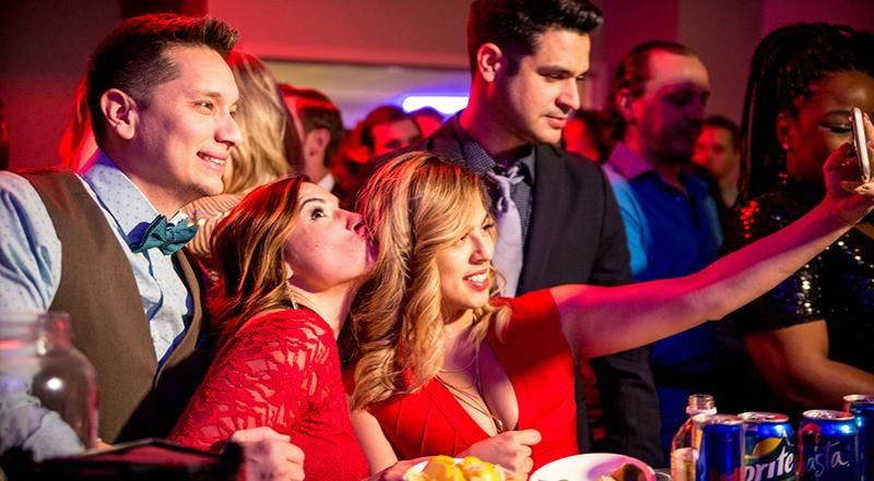 Austins Largest New Years Eve Party