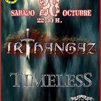 Concierto de Irthangaz  Timeless