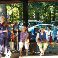 Old Tyme Fiddlers - Summer Concert