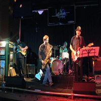 Jimi Earl Band