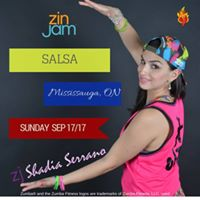 Only 6 spots remain  ZIN Jam Session with ZjShadia