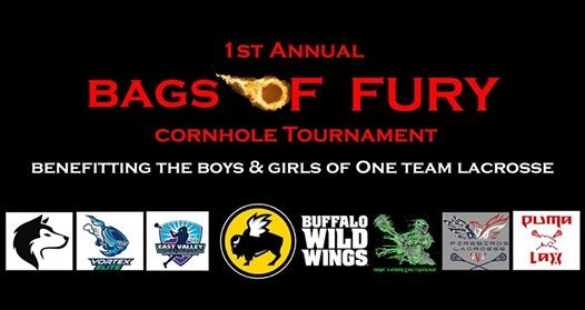 Bags of Fury Cornhole Tournament