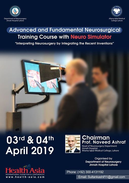 Neurosurgical Training Course