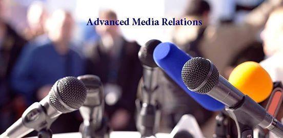 Advanced Media Relations Workshop