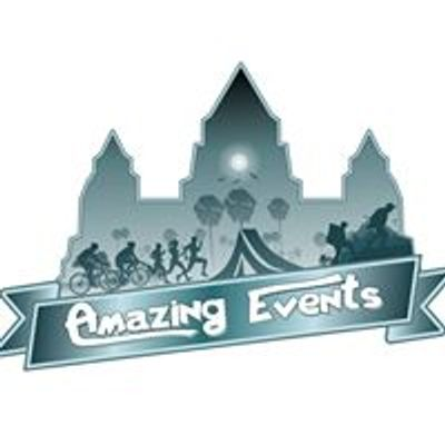 Cambodia Amazing Events