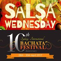 Sydney Bachata Festival goes to Argyle with International guests