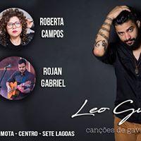 Leo Guto - Canes de Gaveta - Festival de Inverno Sete Lagoas