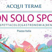 NON SOLO SPORT Acqui Terme