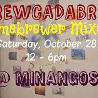 ABREWCADABREW Homebrewer Mixer