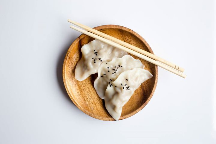Londons First Dumpling Festival Pre-Register for tickets now.