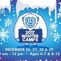 Winter Camps for Kids