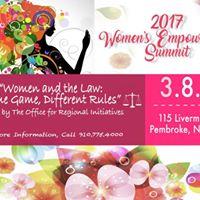 2017 Womens Empowerment Summit