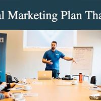 Building a Digital Marketing Plan for Your Small Business