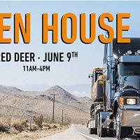 Nortrux Open House Red Deer