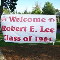 Lee Class of 81 Gathering