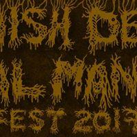 Finnish Death Metal Maniacs 2017
