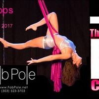 Great White North Pole Competiton FabPole Workshops