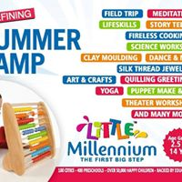 Best Summer Camp Kids Would Love to Have