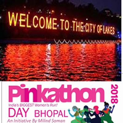 Pinkathonday Bhopal