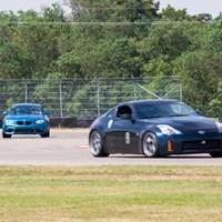 Track Day Heavy at NOLA Motorsports Park (Jan 19)