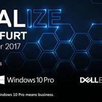 Dell EMC Forum Frankfurt
