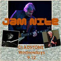 Open Jam this Wednesday Night 9pm