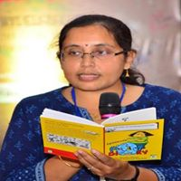 Creative Writing Workshop by Nandini Nayar at Kids Fair