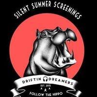Silent Summer Screenings