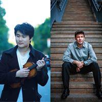 In Mo Yang violon  Cristian Budu piano