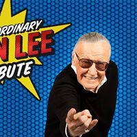 Extraordinary Stan Lee Tribute